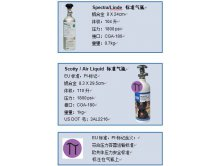 TO-14A/TO-15/TO-17P/T样品数据比对计划