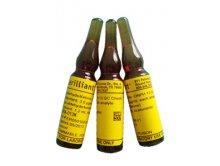 汽车醛酮气体检测用十四种醛酮二硝基苯腙的标准品