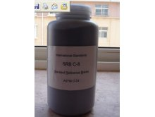 ASTMSRBHT-1,2,3碳黑吸碘测试用标准参比炭黑
