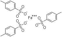 Iron(III)对甲苯磺酸铁